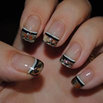 Modern classy nail art designs you can try nailkart 3d shapes facebook fun nail art products nail stickers pre designed nails prinsesfo Gallery