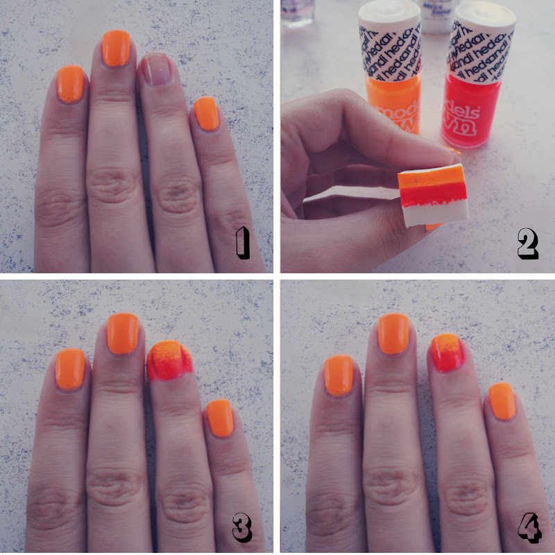nail art 3 palmtree - Nail Designs Do It Yourself At Home
