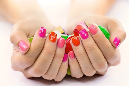 Perfect-manicure