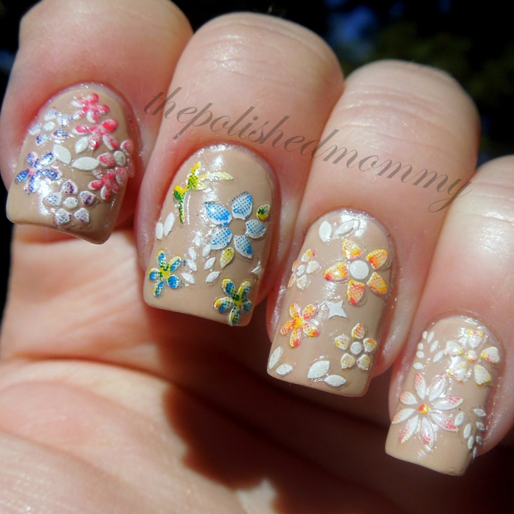 3d Nail Art Hello Kitty 3d Nail Art Supplies Pictures Of Nail