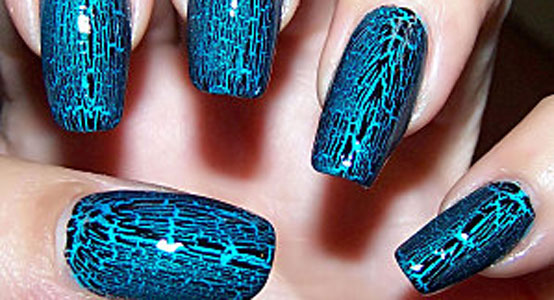Party artificial nails