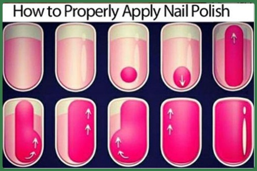 how-to-apply-nail-polish-way