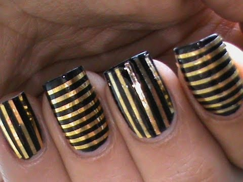 nail art stiping tapes 7