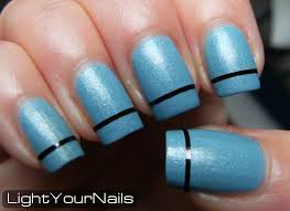 nail art stiping tapes 9