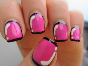 s 21cute-nail-designs-with-pink-nail-polish-images