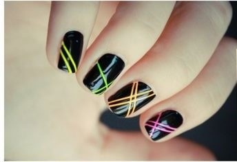 images of nail art designs