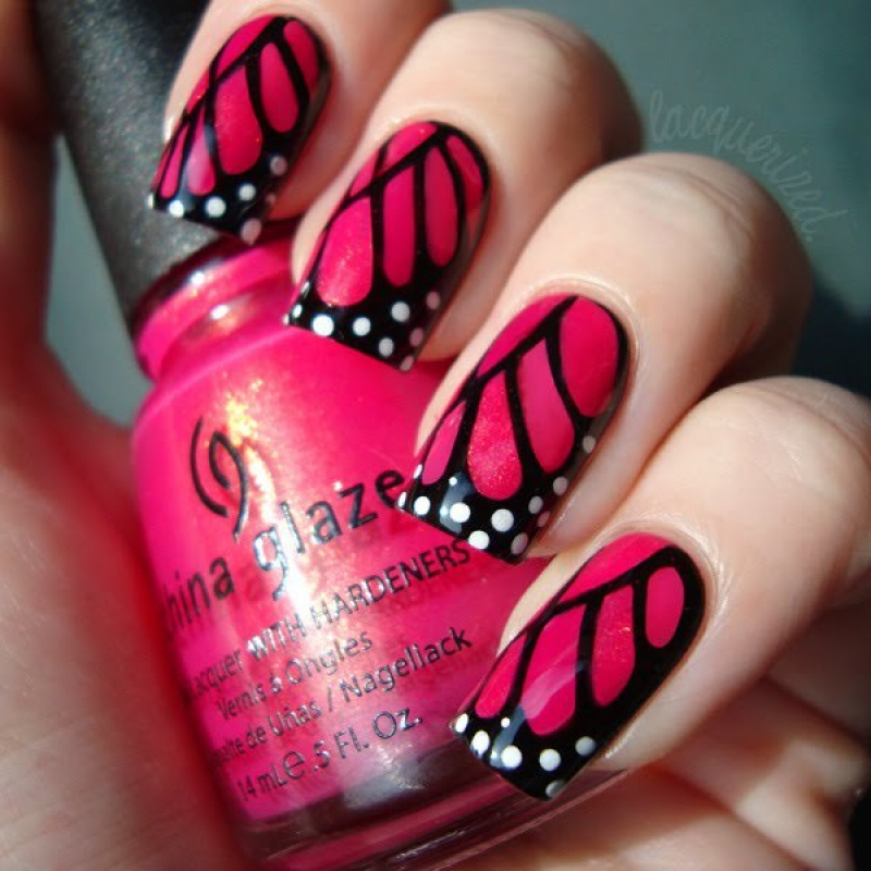 Nail Designs You Can Do Yourself – ledufa.com