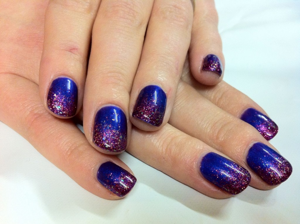 25 Beautiful Shellac Nails Nailkart Com