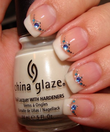 Diamond-Nails-Design