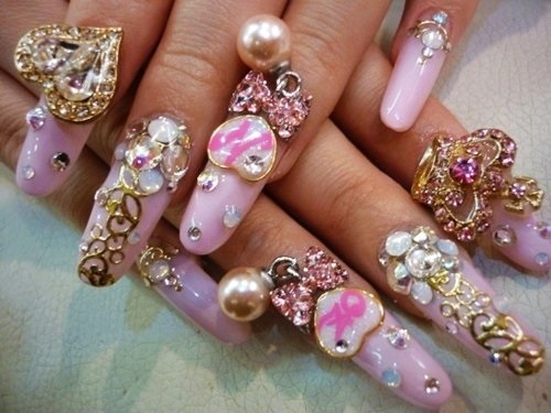 Diamond-nail-art2