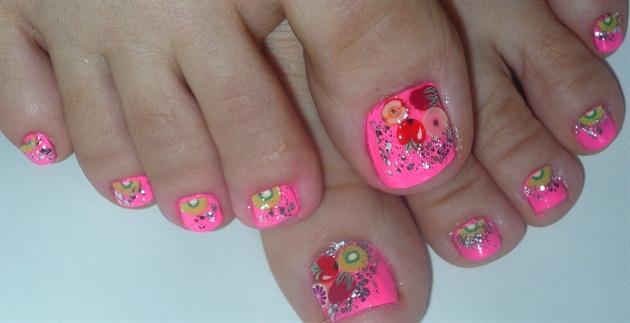 Tutti-Fruity-Toes-Art