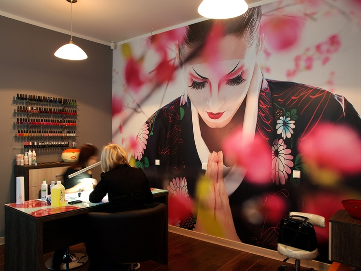 Best nail salon interior design pictures - Nail salon interior design photos ...