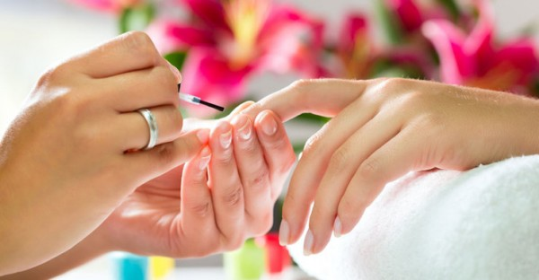 nail salon interior design pictures