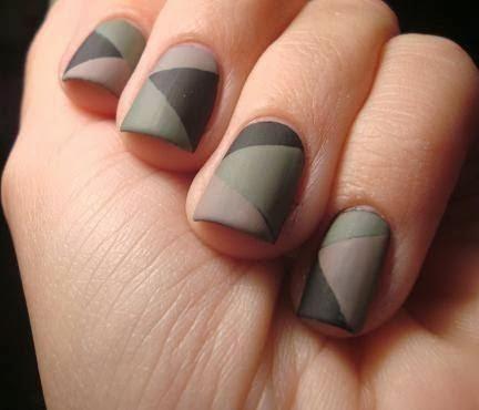 creative nail