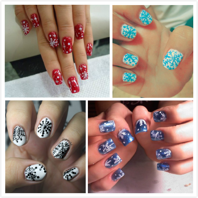 Nail Designs For Occasions – NAILKART.com